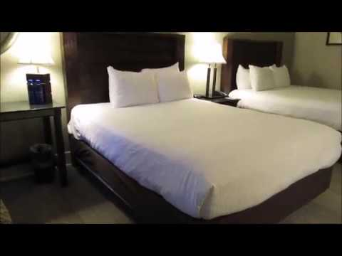 Mountain Creek Inn at Callaway Gardens Room 100 #Travel #TravelBlogger #vLog