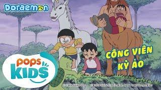 [S7] Doraemon Tập 318 - Động Vật Tưởng Tượng Tại Công Viên Kỳ Ảo - Hoạt Hình Tiếng Việt