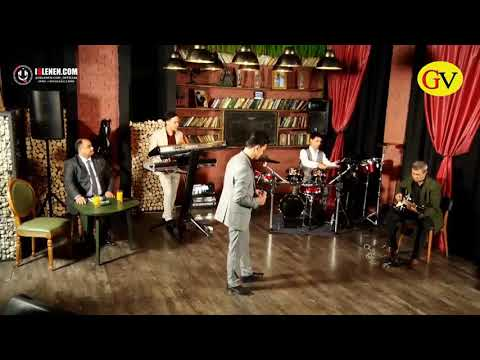 Didarmuhammet Meredow  - Jennedim [Offical HD Video] 2020