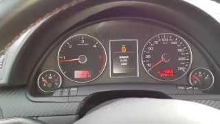 Naprawa Licznika Audi A4 B5