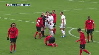 AFC - Katwijk (0-0)   VVKatwijkTV
