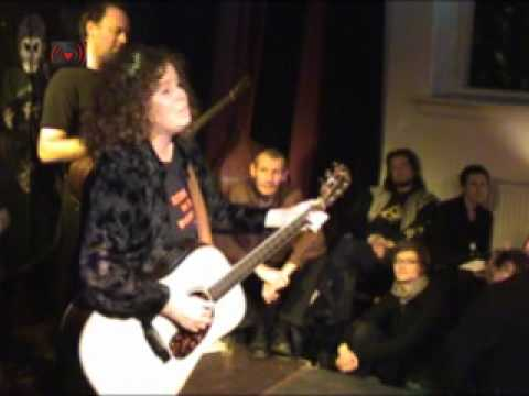 Anne Feeney at COP 15.Full Concert