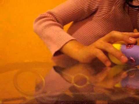 Mi manualidad como decorar un huevo de princesa wmv for Como decorar un antejardin pequeno