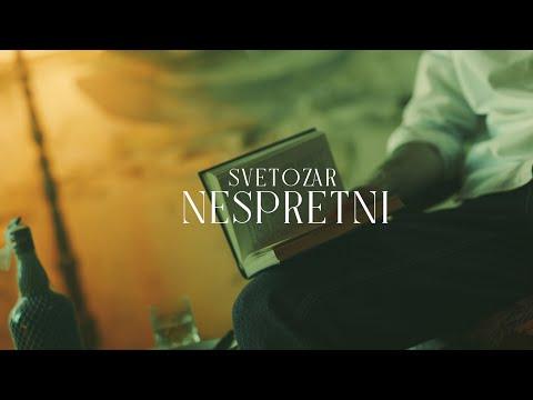 Svetozar - NESPRETNI (Official Video) Prod. by Ramoon