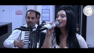 Malyna & Formatia Kana Jambe - Florile mele (Live Event)
