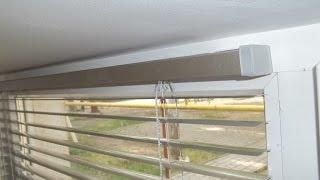 Установка жалюзи на окна(Установка жалюзи на пластиковые окна своими руками, без проблем. --------------------------- Бескаркасные ангары в МО..., 2013-06-28T19:52:36.000Z)