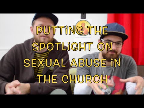 Gregorian Chat Ep23: Putting the Spotlight on Sexual Abuse in the Church