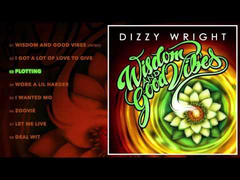 Dizzy Wright - Plotting (Prod by MLB & FreezeOnTheBeat)