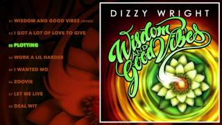 Dizzy Wright Plotting Prod by MLB FreezeOnTheBeat.mp3