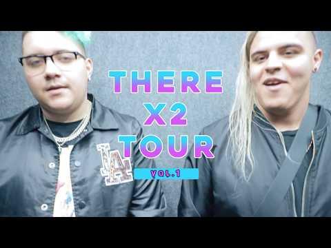 THERE x2 TOUR VOLUME 1