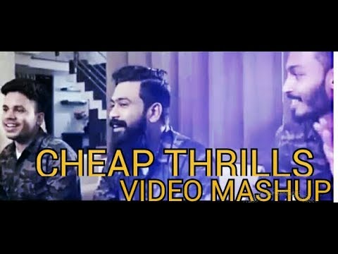 Cheap thrills Video Mashup | KL10 Club army | | Essar Media |