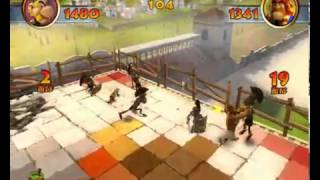 �������� �� ����������� ����� (2008, Rus\Eng) - http://yuwik-games.ru/