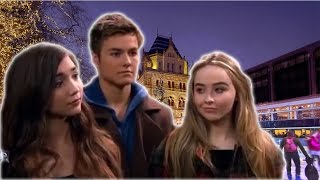 Girl Meets Goodbye | Neither Rucas Or Lucaya Is Endgame Unless... | + Rilaya Rant & Clexa Talk