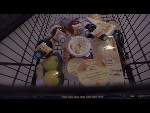 Supermarchés : peut-on échapper à la malbouffe ? - Tout Compte Fait