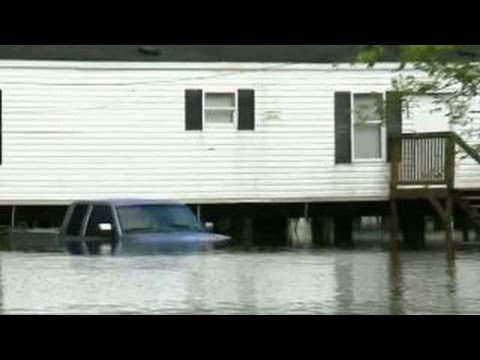 LA Insurance Commissioner on importance of flood insurance