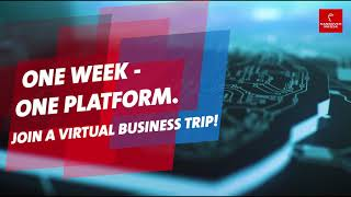 HANNOVER MESSE 2021: Digital Edition, 12th - 16th ...