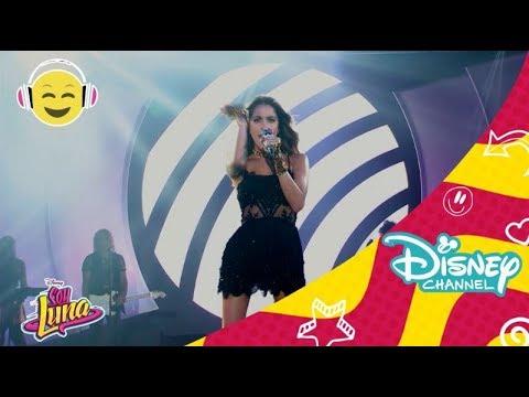 Soy Luna 2 - Videoclip TINI - Ya no hay nadie que nos pare | Disney Channel Oficial