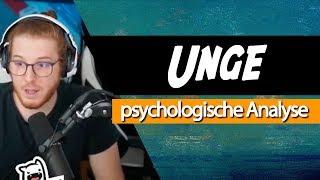 🎮 Unge • Psychologische Analyse: Selbstkonzept, Bedürfnisse, Bewertung