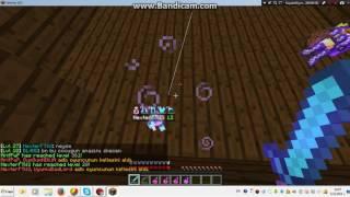 Uniocraft kitpvp#12 NexterFTW3 vs tornadoman