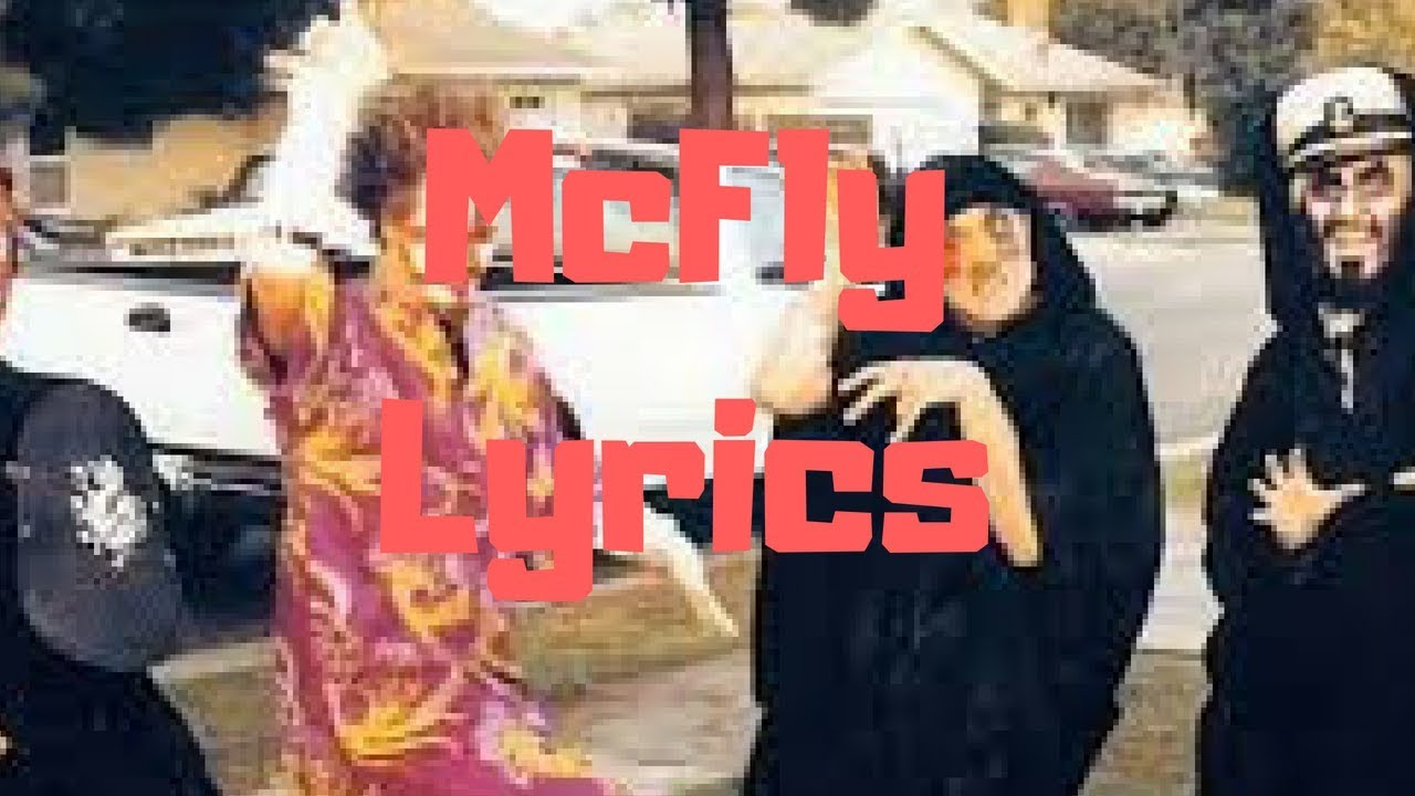 Pinkly Smooth~Mcfly Lyrics