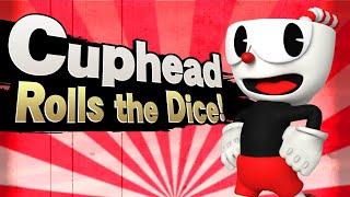 CUPHEAD JOINS SMASH BROS!! OMG