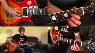 Let's Rock (Guitar) - Rock City