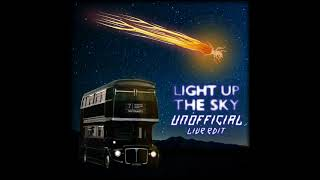 The Prodigy - Light Up The Sky (Unofficial Live Edit)
