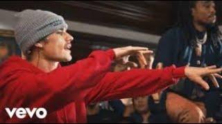 Justin Bieber - Intentions (  (Short Version)) ft. Quavo