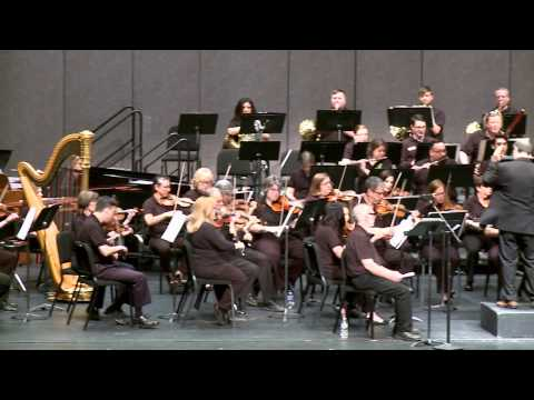 Any Given Child Field Trip to Experience the Tulsa Symphony Orchestra - 5.07.15