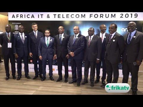 Africa IT & Telecom Forum 2019 :  l'Afrique et la dynamique digitale
