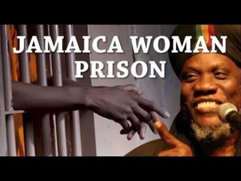 Jamaica woman PRISON