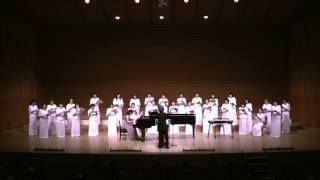 2017年6月4日 周南市文化会館 大ホール 女声合唱団あい 第22回定期演奏...