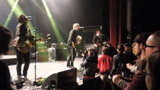 Spoon - Rent i Pay (Live London)