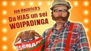 Joe Heinrich's Da HIAS un sei WOIPADINGA - Ruhpolding
