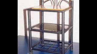 Bedside Tables | Furniture Dealers In Pune India