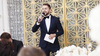 Ведущий на свадьбу Василий Чебаненко