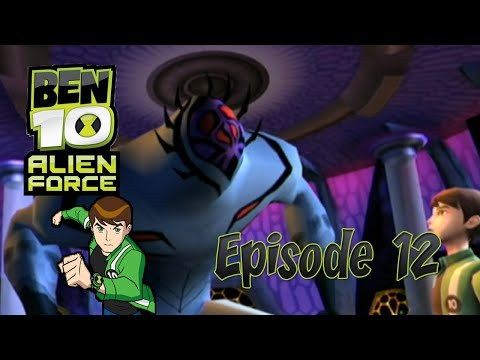 Download Ben10 Alien Force Break In And Bust Out The Mobile