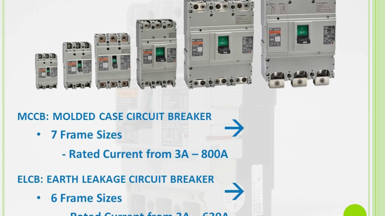 medium resolution of earth leakage circuit breaker elcb manufacturer fuji electric corp of america