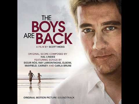 The Boys Are Back - 07 This Wasted Life.wmv
