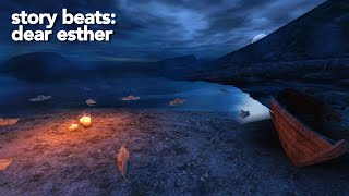 Story Beats: Dear Esther