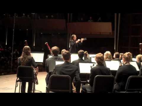 Song of Lir - Cincinnati Youth Wind Ensemble