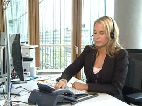 wie l uft ein telefoninterview bei lufthansa ab youtube. Black Bedroom Furniture Sets. Home Design Ideas