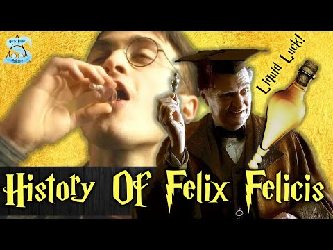 felix-felicis-(liquid-luck)-explained