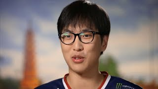 We are The Best Team at MSI Right Now - Doublelift | Group Stage Interviews