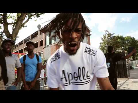 Apollo G - Take flight (Official Video) Prod by. RGD