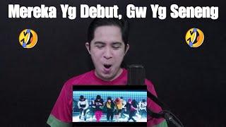 TREASURE - 'BOY' MV Reaction!! (Indonesia)