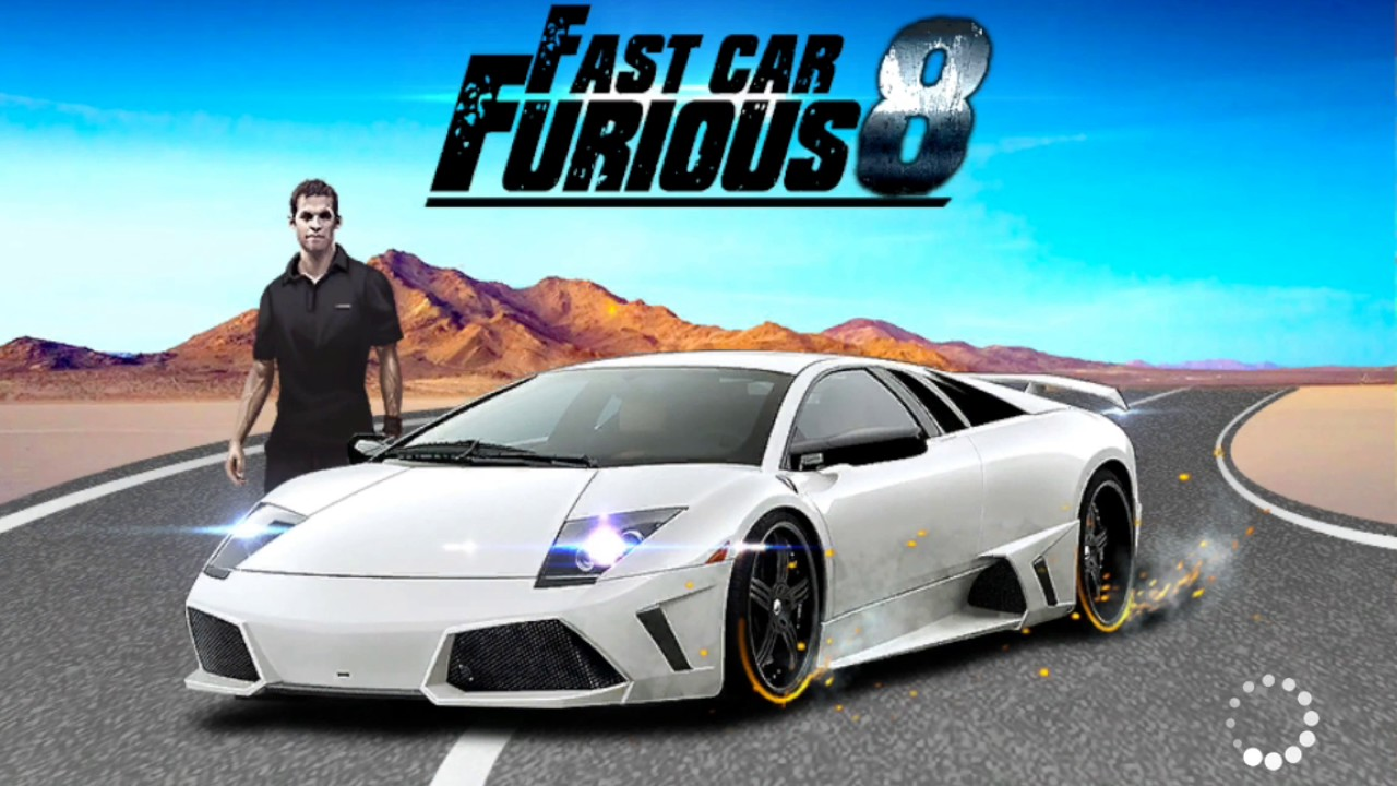 Fast Car Youtube: Best Android Gameplay HD