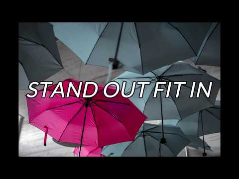 One Ok Rock - Stand Out Fit In (Lyrics) Mp3