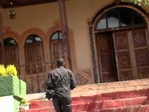 Travel Ethiopia Harar/oboy