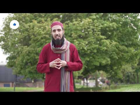 Prophet Muhammad صلى الله عليه وسلم